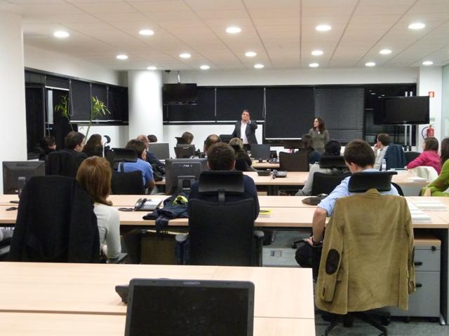 Workshop sobre como gerir as crises nas redes sociais