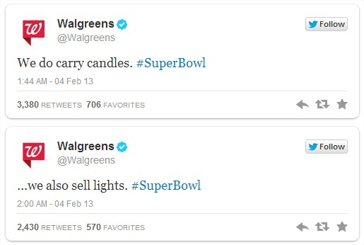 noticias mercadotecnia inspiracion inspiracion  ¿Quién fue el verdadero ganador del Super Bowl XLVII?