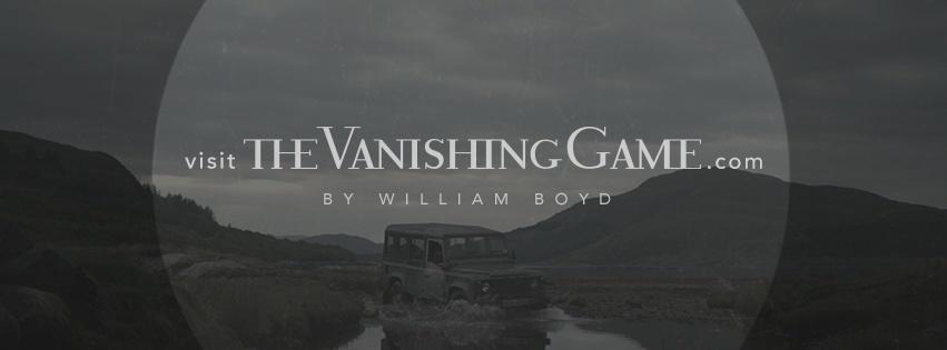 Vanishing-Game