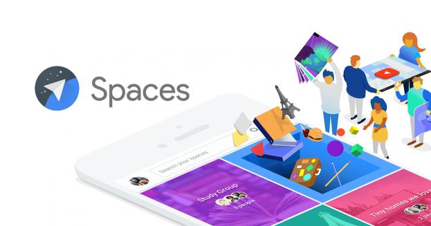 Google Spaces, la nueva apuesta de Google