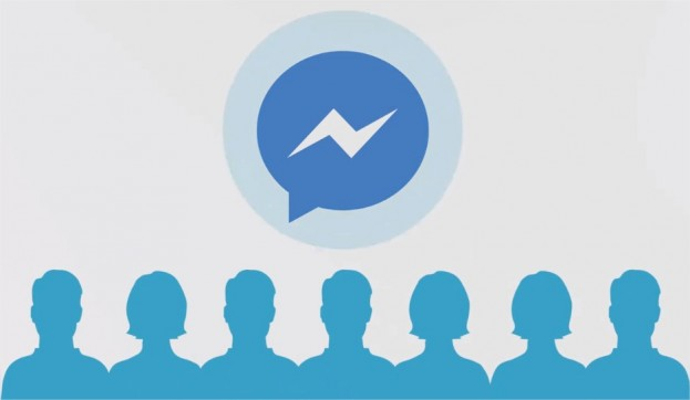 Bots y Facebook Messenger