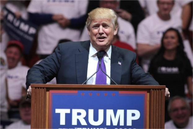 Virales y difamación en la victoria de Trump