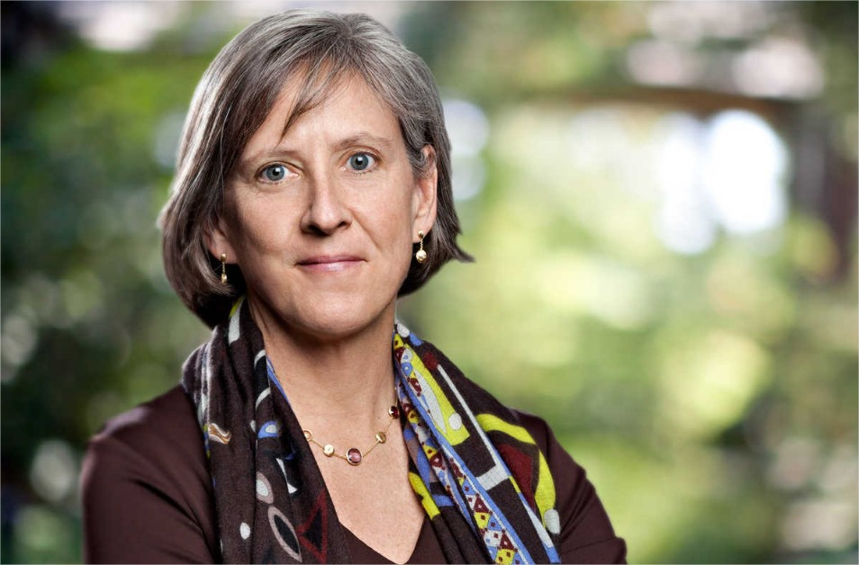 "Mary Meeker presenta sus ""Tendencias de Internet 2017"""