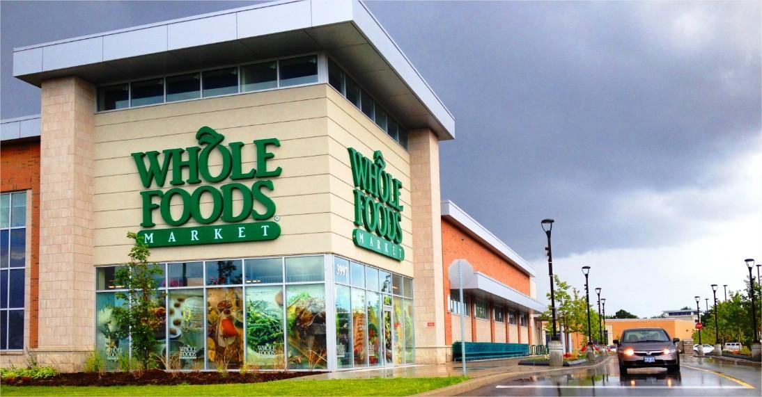 Efecto Amazon New York times Whole Foods