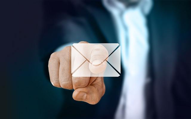 Inteligencia Artificial email Marketing